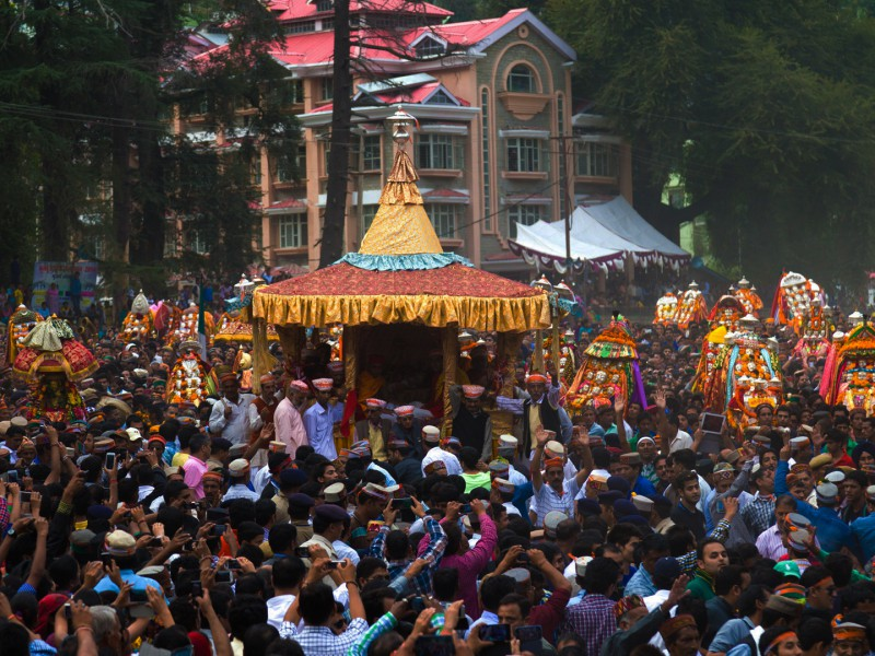 Rath Procession
